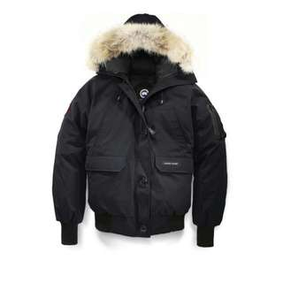 Canada Goose Winter Jackey
