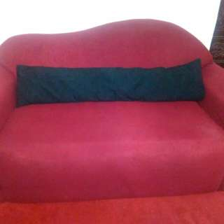 Couch 2-3 seater (3 Sets Available. $225 Per Set. Price Can Be Negotiated & Reduced Further For Those Who Are Keen To Purchase All 3 Sets)