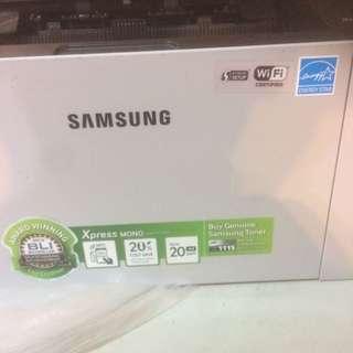 三星印表機wifi加Nfc功能