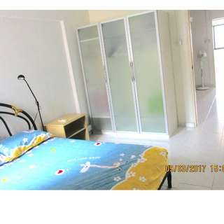 2+1 Blk155 AMK room for rent! Yio Chu Kang /AMK MRT