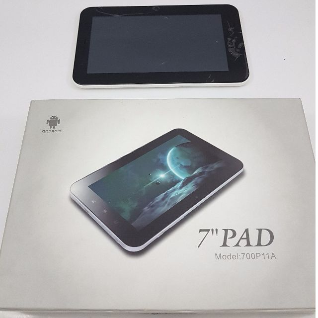 7 inch Android Tablet/Pad