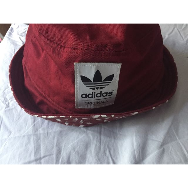 New Adidas Bucket Hat