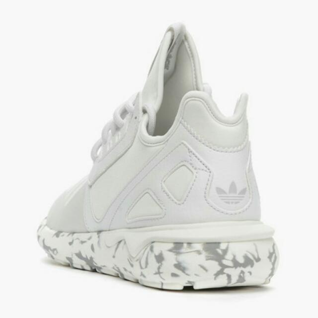 wholesale dealer e8b9c 2da14 Adidas Tubular Radial Runner Marble Finish.authentic.size On Pict 3.size 42  Eu Or 8.5 Us.very Rare And Hard To Find In Sg
