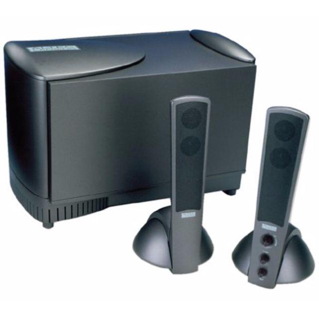 Pre-Loved Altec Lansing ATP3 3-Piece Speaker System