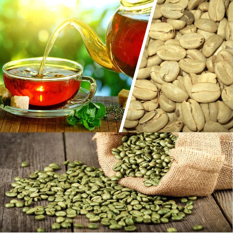 Australia Green Coffee Natural Organic 60 Healthy Care Food