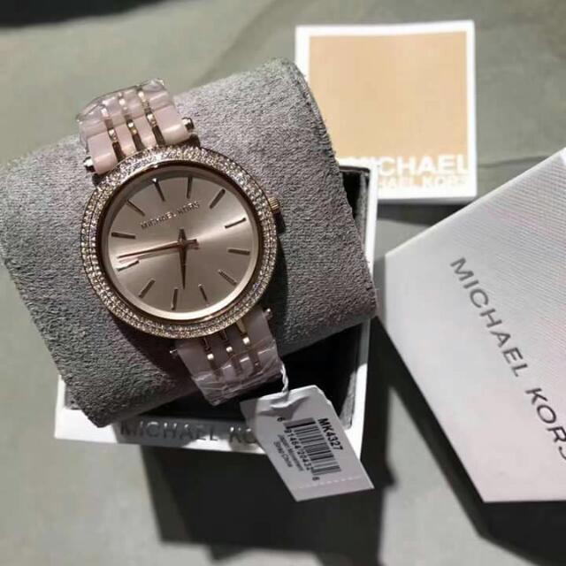 Authentic Michael Kors Watches (REPRICED)