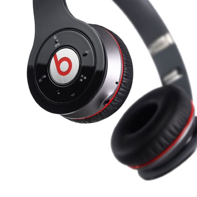 91ddbe1a66a Beats Wireless On-Ear Headphone (NOT MANUFACTURED ANYMORE!!!), Electronics,  Audio on Carousell