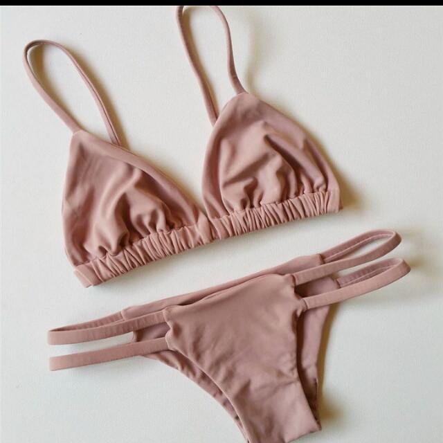 Blush Swimwear