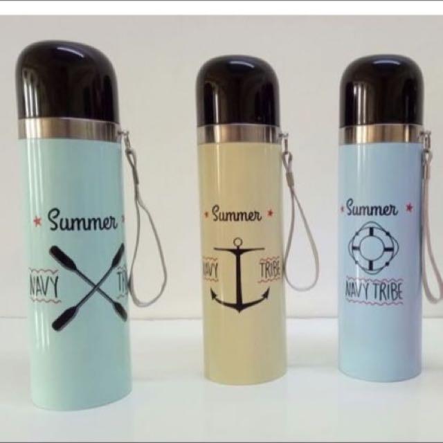 Botol Termos Summer
