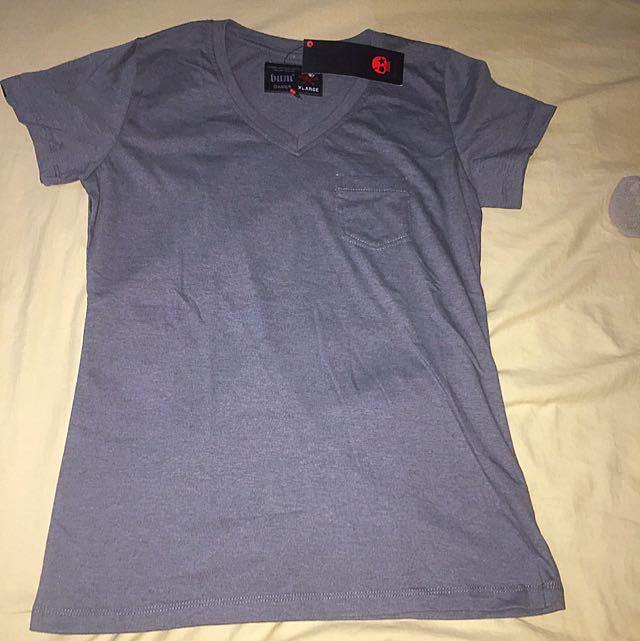 BUM plain tshirt