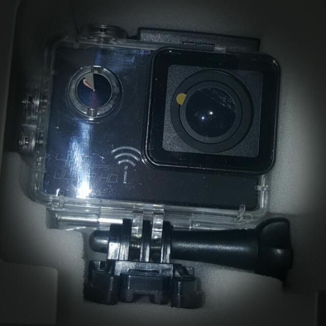 Camera Similar To GO PRO