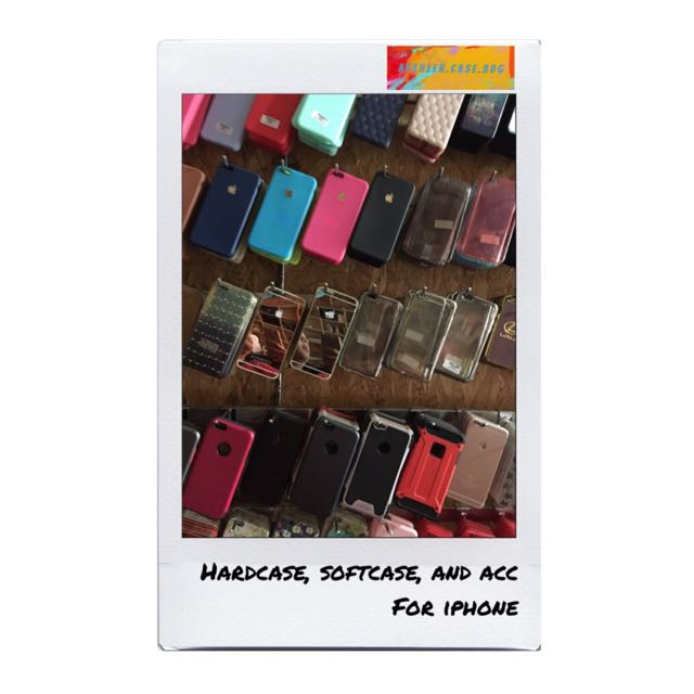 Case Iphone 7, Iphone 6, Iphone 5, Iphone Murah