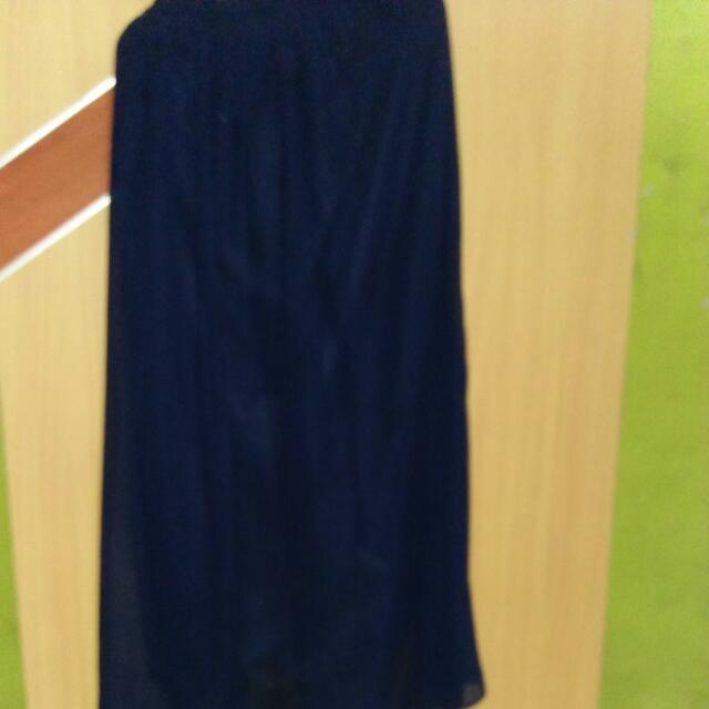 Dark blue Sifon