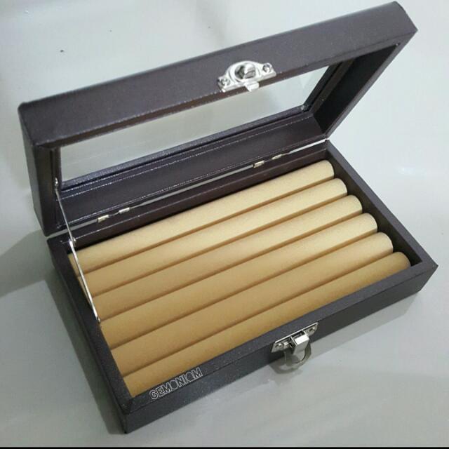 Display Ring Box