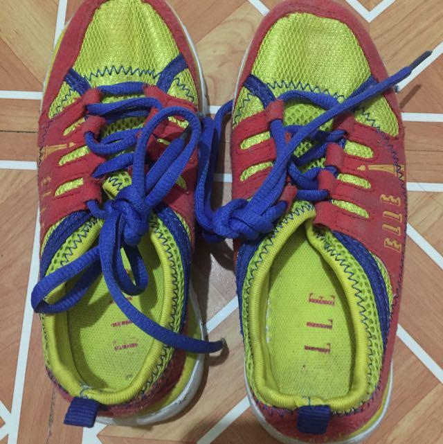 Elle Rubber Shoes