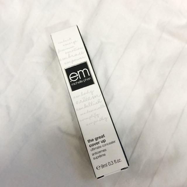 EM Concealer