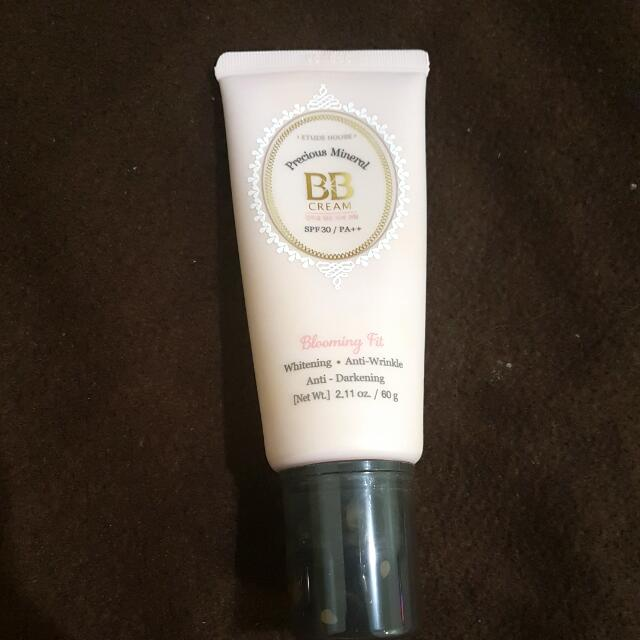 Etude House Blooming Fit BB Cream