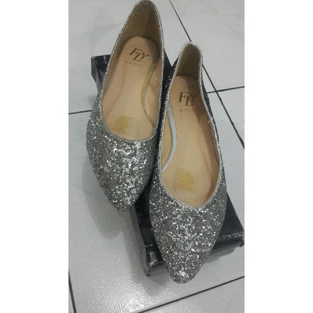Flatshoes FLY