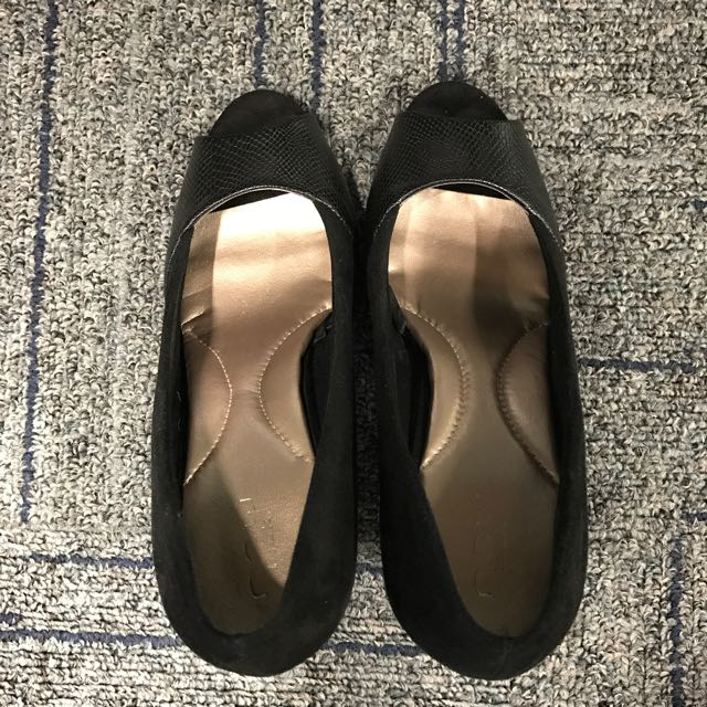 HIGH HEELS OFFICE SHOES