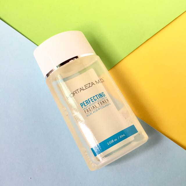 Hortaleza Perfecting Facial Toner