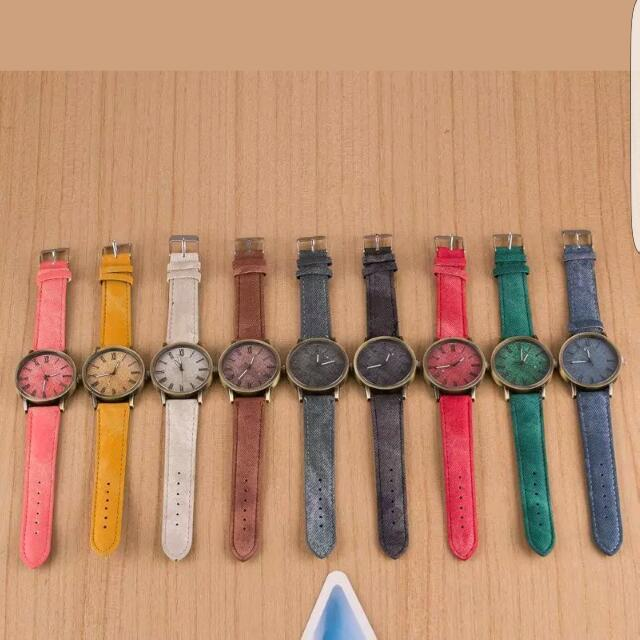 HUGE RANGE OF WATCHES⌚⌚ONLY $11.95 + FREE POSTAGE!
