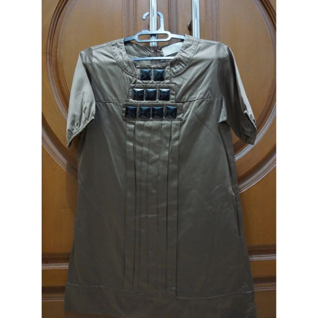 [import] Silky Blouse