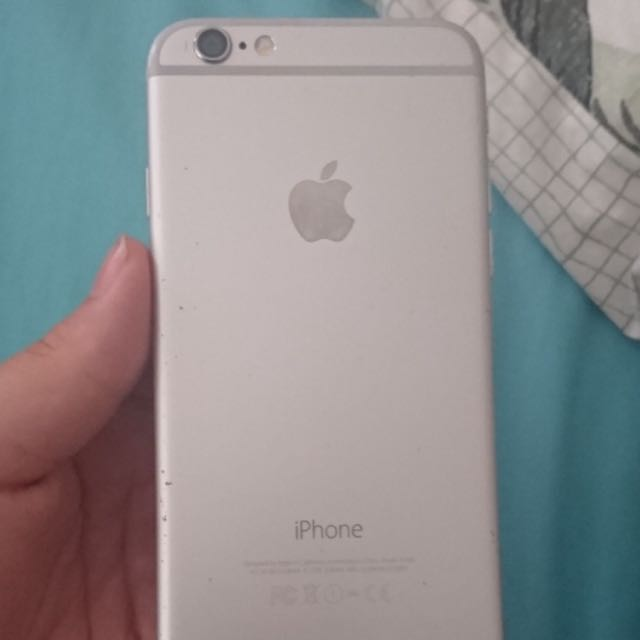 iPhone 6 (16gb Unlocked)