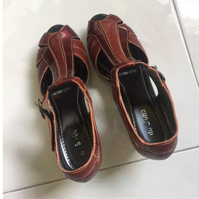 Itti Otto shoes