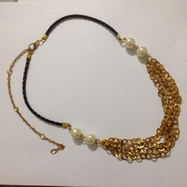 Kalung Party Nicely Glamour