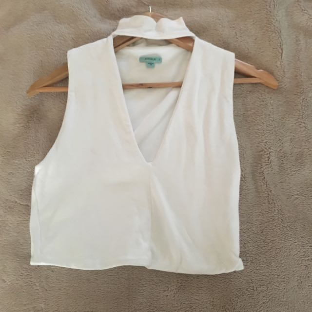 Kookai White Top