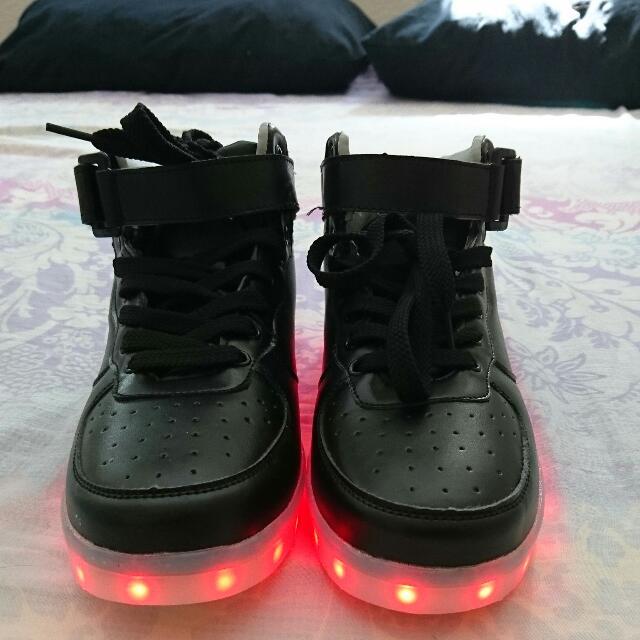 LED Shoes