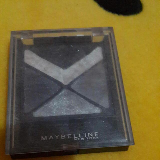 Maybelline Diamond Eyeshadow