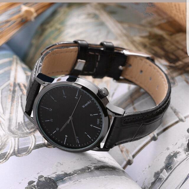 Mens Watch Only $12.95+ FREE POSTAGE!