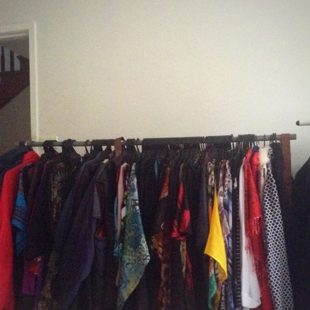 My Wardrobe All Size 16 Size 18 Size 20