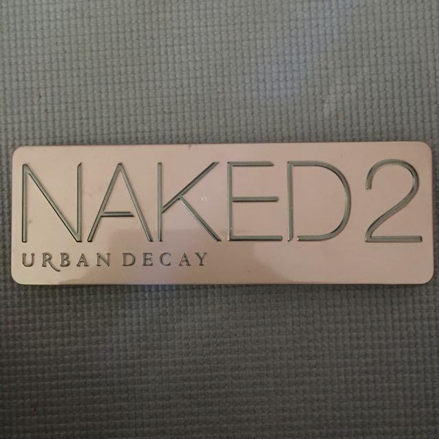 Naked 2 Palate