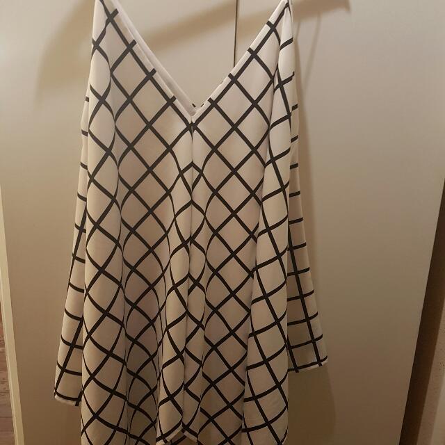 Natalie Rolt Designs Dress
