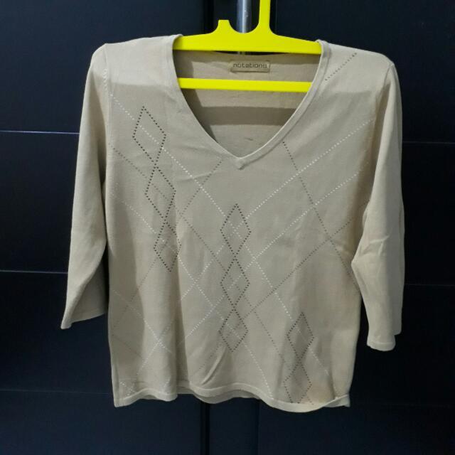 Natations Cotton XL