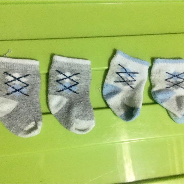 New Born Stylish Socks