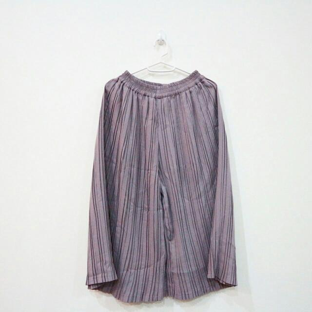 (New) Pleated Cullote
