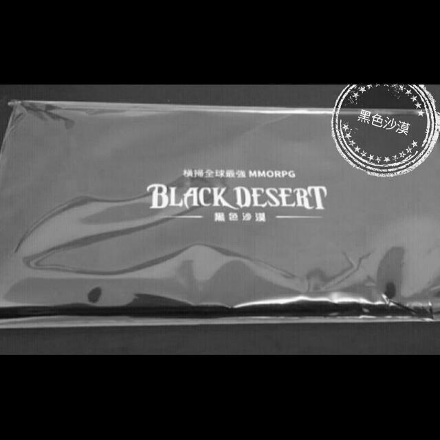 黑色沙漠*勇者禮包online