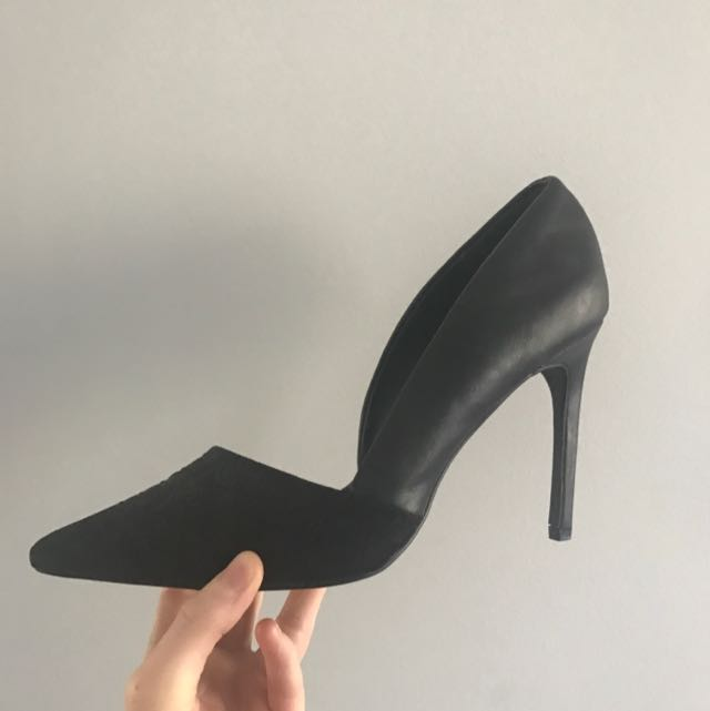 Pied A Terre High Heels