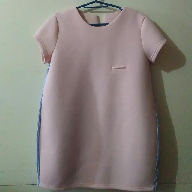 Pink Preloved Dress