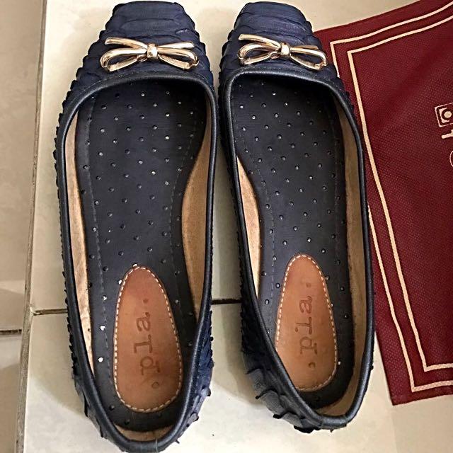 Pla Style Shoes