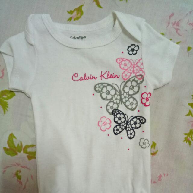 Preloved Calvin Klein For 3months