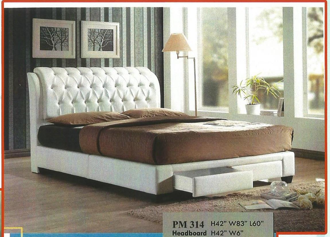 Promosi Katil Divan Queen Size Model 314 Home Furniture On Carou