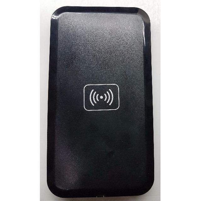 QI Wireless Charger Pad for LG, Samsung etc.