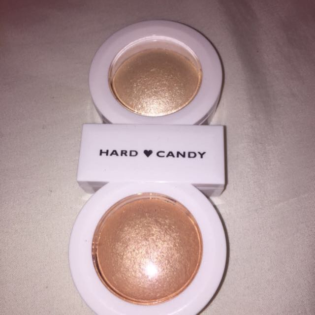 *REPOST* Hard Candy Highlighters