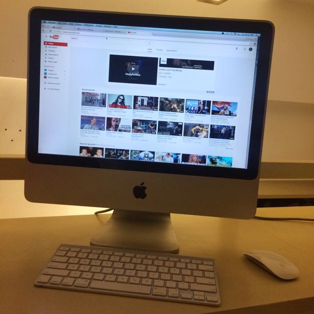 Repriced! Selling Low! Apple iMac Mid-2007