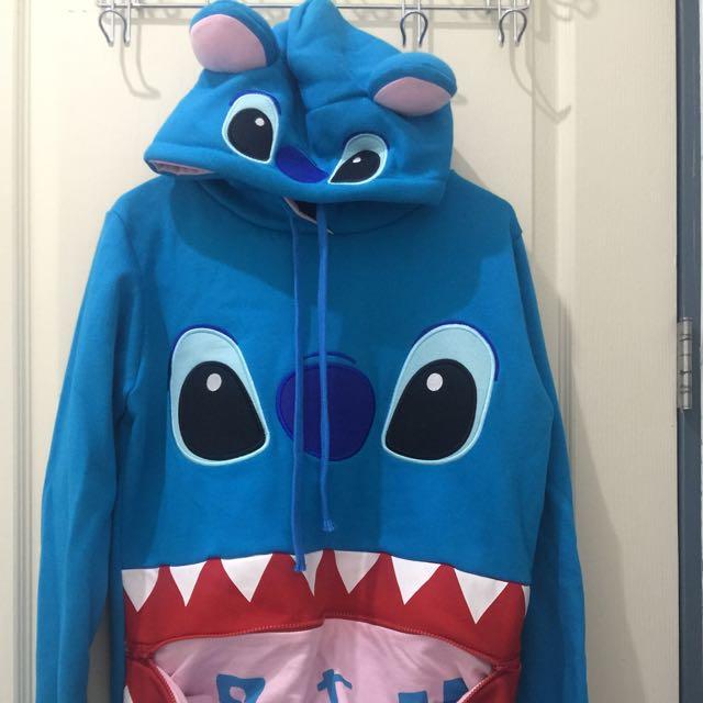 Stitch Jacket