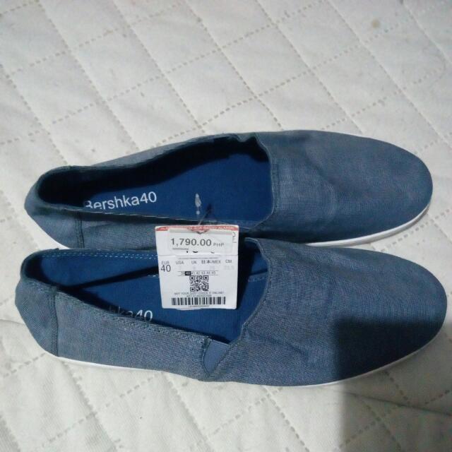 SUPER SALE Bershka Shoes
